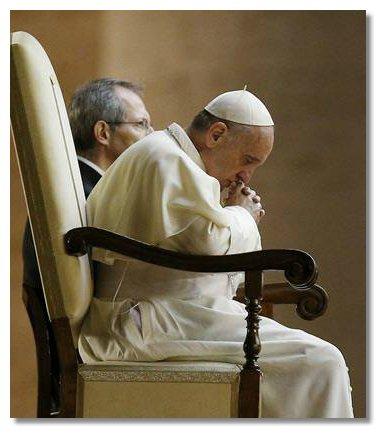 为世界和平祈祷会